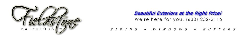 Fieldstone Exteriors, Inc